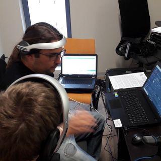 RadioGobetti Internescional Puntata 3 Pt 1