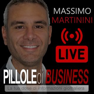 Pillole di Business live