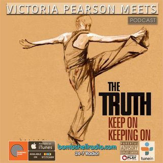 VICTORIA  PEARSON MEETS  : The Truth