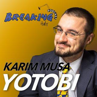 "Ep 1 - Karim ""Yotobi"" Musa"