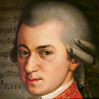 """La Domenica di Ameria Radio del 17 ottobre 2021 ore 18 - W. A. Mozart """"Il ratto del serraglio"""" pagine scelte"""