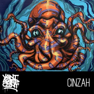 EP 080 - CINZAH