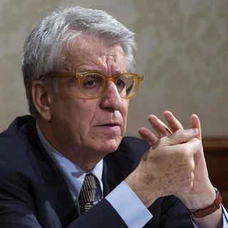 Luigi Manconi - Senatore PD | L'Italia potrebbe concedere visti per la circolazione in Europa | 18-07-2017