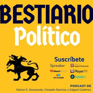 Bestiario Politico 9. Una oposición a la medida | La abstención del 20 de mayo
