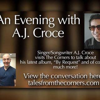 A Talk With A.J. Croce