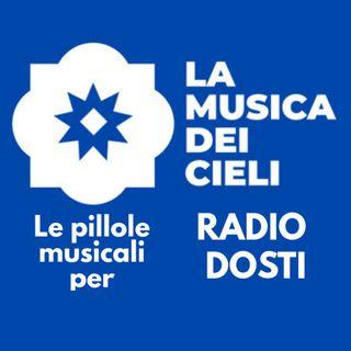 LA MUSICA DEI CIELI - Pillole dal festival