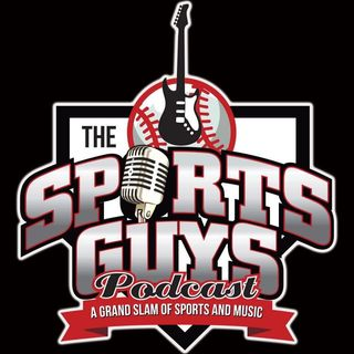 The Sports Guys Podcast