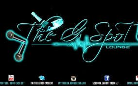The G Spot Lounge Radio Show