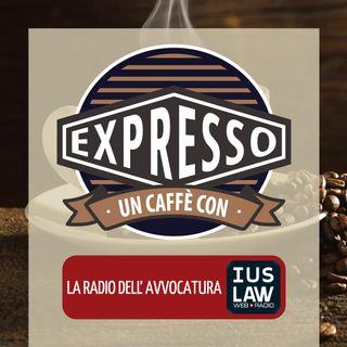 Expresso - Un caffè con... (Venerdì 5 ottobre 9.00-9.30)