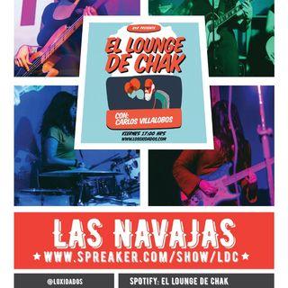 El Lounge de Chak - Las Navajas