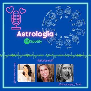 ASTROLOGIA e suas curiosidades