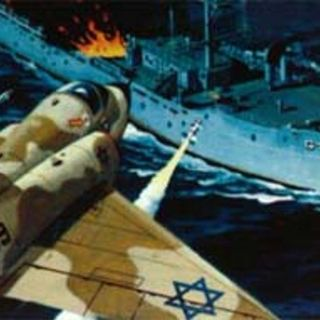USS Liberty Cover-Up Proves the Power of the Israel Lobby