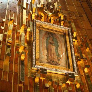 Arzobispo ofrece eucaristía