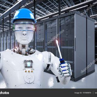 PRIXLINE ✅ ¿Competir con robots en el trabajo?