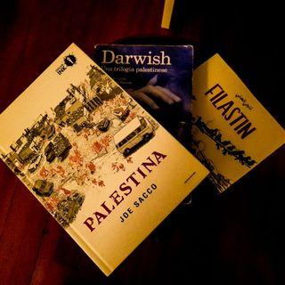 3 libri imperdibili dalla: Palestina