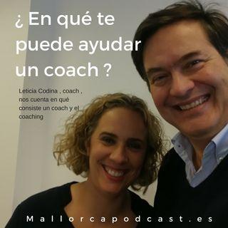 ¿ En qué te puede ayudar una coach ?