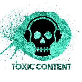 Toxic Content Media