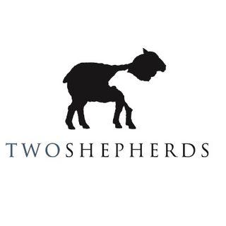 Two Shepherds - William Allen and Karen Daenen