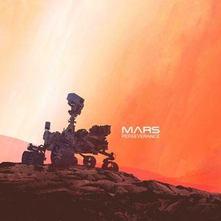 EITM interviews Dr. James Green (Chief Scientist, NASA)