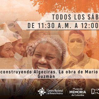 34 País con memoria - Reconstruyendo Algeciras. La obra de Mario Guzmán