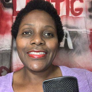 LUTG RADIO Show with Kathy Brocks Jesus paid the price