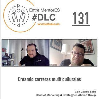 DLC 131 Carlos Sarti