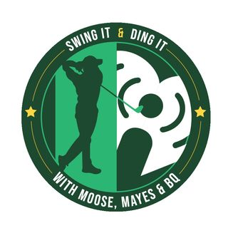 Swing It & Ding It: Episode Thirty-Three