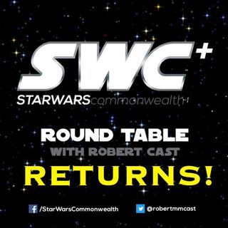 SWC+ Round Table Episode 21 - The Round Table Returns!
