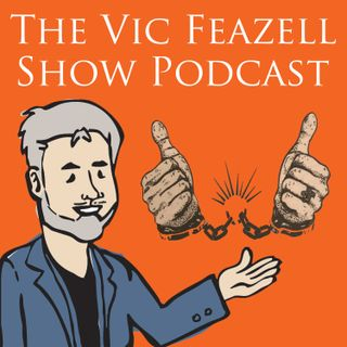 Vic Feazell