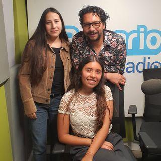 Experiencias de mujeres que ejercen la prostitución en Bogotá