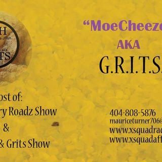 "MoeCheeze aka GRITS Kountry Roadz Show ""Open Dinner"""