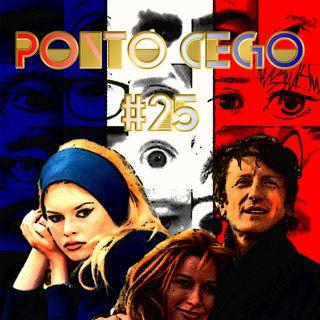Ponto Cego #25: Nouvelle Vague: O Desprezo (1963) e Eu te Amo, Eu te Amo (1968)