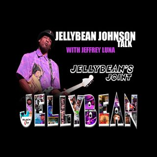 JELLYBEAN'S JOINT EP #2