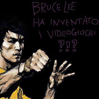 Devo dirti un fatto #5 - Bruce Lee ha inventato i videogiochi? GOMBLOTTO!