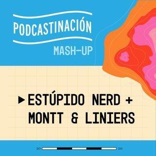 Mashup - La Vida es Increíble (CHI-ARG) + Estúpido Nerd (COL)