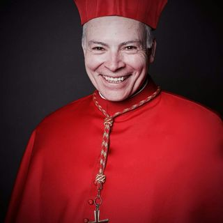 Entrevista al Cardenal Carlos Aguiar Retes