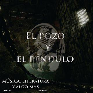 El Pozo y El Péndulo: Aura de Carlos Fuentes y Martyre