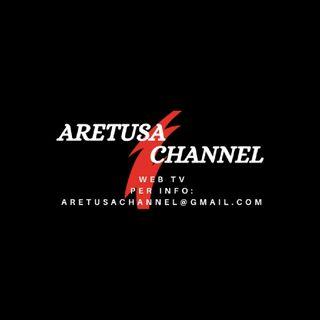 Episodio 1 - Il podcast di Aretusa Channel