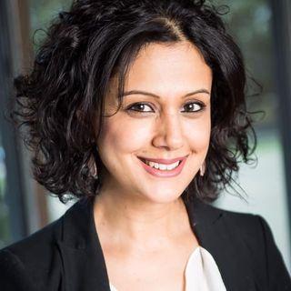 The Jacqueline Hayes Show Farahana Surya Kassan