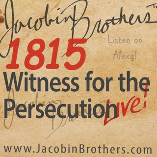 JBL1815 Witness for the Persecution