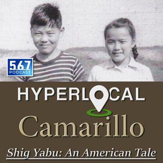 Shig Yabu: An American Tale