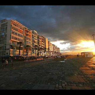 CoNy MaRSoNa - Izmir (Cumhuriyetin Kalesi)