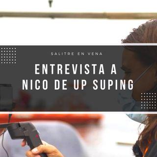 22 - Entrevista a Nico de UPSUPING