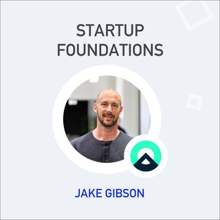 Jake Gibson, Founding Partner at Better Tomorrow Ventures