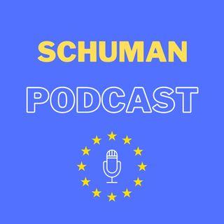 Schuman Podcast: Around the world