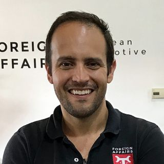 RR 347: Jonathan Ortiz of Foreign Affairs Auto – From Used Cars to Full Service