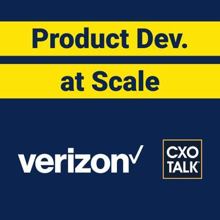 Telecom Industry: Product Development at Verizon