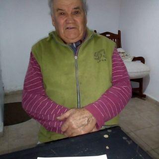 Entrevistamos a Mauricio Depari campesino y comerciante