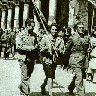 Giorgio Spini 1 - speciale Liberazione