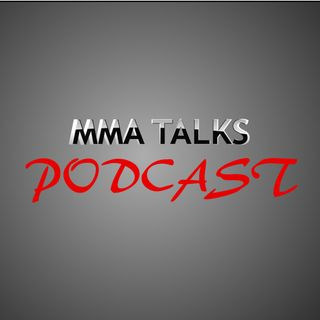 MMA Talks Podcast #42 - UFC Norfolk e anteprima UFC 248